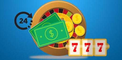 trueblue casino login